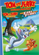 Tom And Jerry: Fast & Furry / Tom And Jerry: The Movie (Double Feature) Movie