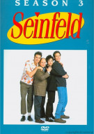 Seinfeld: The Complete Third Season Movie