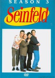 Seinfeld: The Complete Third Season Movie