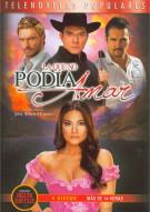 La Que No Podia Amar (The One Who Couldnt Love) Movie