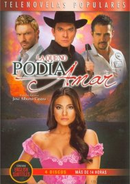 La Que No Podia Amar (The One Who Couldnt Love) Movie