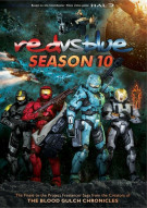 Red Vs. Blue: Season Ten Movie