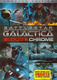 Battlestar Galactica: Blood & Chrome Movie
