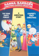 Hanna-Barbera Christmas Classics Collection Movie