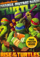 Teenage Mutant Ninja Turtles: Rise Of The Turtles Movie