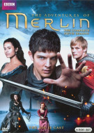 Merlin: The Complete Fifth Season Movie