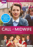 Call The Midwife: Season Two Movie