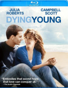 Dying Young Blu-ray
