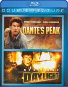 Dantes Peak / Daylight (Double Feature) Blu-ray