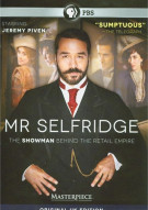Mr. Selfridge Movie