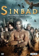 Sinbad: Season One Movie