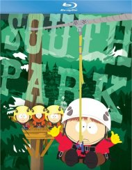 South Park: The Complete Sixteenth Season Blu-ray