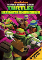Teenage Mutant Ninja Turtles: Ultimate Showdown Movie