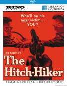 Hitch-Hiker, The: Remastered Edition Blu-ray