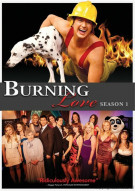 Burning Love: The Complete First Season Movie