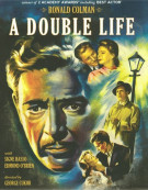 Double Life, A Blu-ray