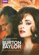 Burton & Taylor Movie