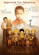 Approved For Adoption Movie