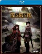 Maoyu Blu-ray