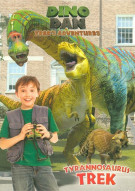 Dino Dan: Treks Adventures Movie