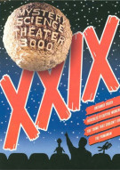 Mystery Science Theater 3000: XXIX Movie