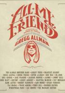 Gregg Allman: All My Friends Movie