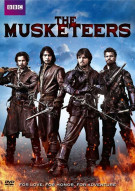 Musketeers, The: Season One Movie