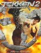 Tekken: Kazuyas Revenge Blu-ray