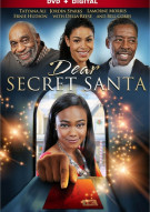 Dear Secret Santa (DVD + UltraViolet) Movie