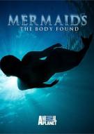 Mermaids: The Body Found Movie