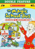 Magic School Bus, The: Seasons Greetings (Double Feature) Movie