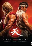 Street Fighter: Assassins Fist Movie