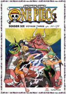 One Piece: Season Six - Third Voyage Movie
