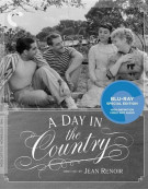 Day In The Country, A: The Criterion Collection Blu-ray