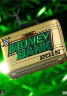 WWE: Money In The Bank 2015 Movie