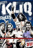 WWE: Kliq Rules Movie