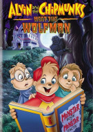 Alvin And The Chipmunks Meet The Wolfman Movie
