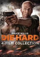 Die Hard: 4-Film Collection Movie