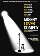 Misery Loves Comedy Movie