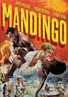 Mandingo Movie