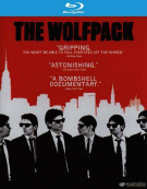 Wolfpack, The Blu-ray