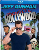 Jeff Dunham: Unhinged In Hollywood Blu-ray