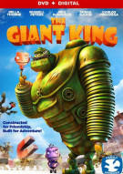 Giant King, The (DVD + UltraViolet) Movie
