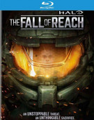 Halo: Fall Of Reach Blu-ray