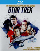 Star Trek: The Original Motion Picture Collection (Repackage) Blu-ray