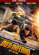 Out Of The Inferno (DVD + UltraViolet) Movie