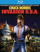Invasion U.S.A. Blu-ray