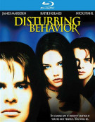 Disturbing Behavior Blu-ray