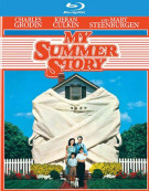 My Summer Story Blu-ray