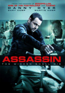 Assassin Movie